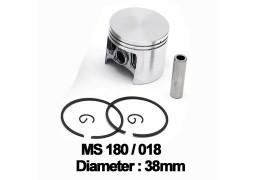 Piston complet drujba Stihl: MS 180 (38mm)