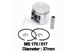 Piston complet drujba Stihl: MS 170 (37mm)