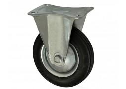 "Roata carucior 3"" - talpa metal - rulment - 75/25-50 - unidirectionala"