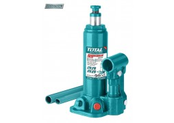 Cric hidraulic auto  - butelie - 6T (INDUSTRIAL)