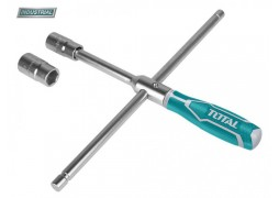 "Cheie tubulara tip T - 16"" - 17-19-21-23mm,  (INDUSTRIAL)"