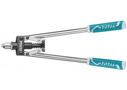 "Cleste nituri - 17"" (3,2 mm, 4 mm, 4,8 mm)  - otel + aluminiu"
