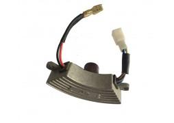 AVR - 2.2/3.5kw - semiluna aluminiu SY - 2 fire + 4 pini