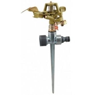 Aspersor tip tarus cu impuls (metalic)