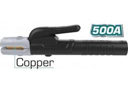 Cleste portelectrod pentru sudura 500A (cupru) TOTAL