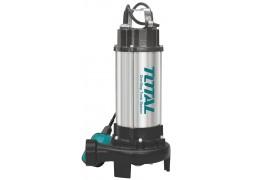 Pompa submersibila - apa murdara - cu tocator - 1500W