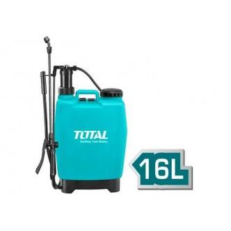 Pulverizator manual 16L TOTAL