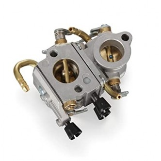 Carburator debitator benzina Stihl TS410, TS420 (FARMERTEC)