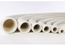 Tub Flexibil PVC Domo Spiral Φ 25mm