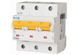 Intrerupator Automat 125A 3P C 15Ka