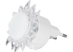 Lampa de Veghe cu LED  X 0.1W Culoare Rosu