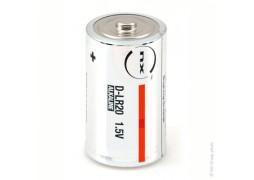 Baterie centrala XL/sirena LR20