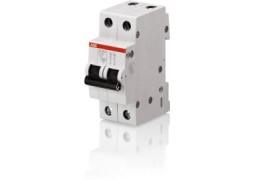 Intrerupator Automat 20A 2P C 4.5Ka