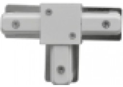 Mufa Imbinare T Proiector LED Alb