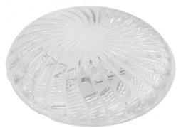 Plafoniera Tub Circular 32W IP20 Model Metalize-1