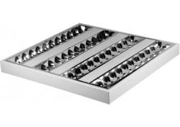 Corp de Iluminat Aparent LED 4x9W Cw 595x595 MM