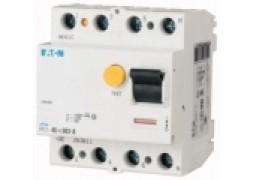 Intrerupator Diferential 100A 4P 10Ka 100mA