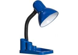 Lampa Birou Klara Bleu 1XE27 40W