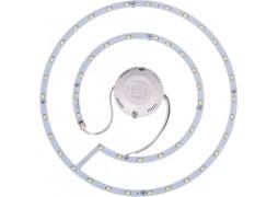 Kit LED Plafoniera 18W 2700K