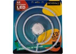 Kit LED Plafoniera 24W 2700K