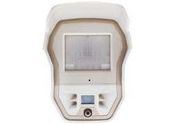 Senzor exterior camera integrata OMVC200 baterii incluse