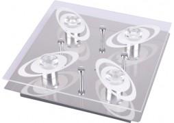 Plafoniera Akari Crom 4 LED 5W
