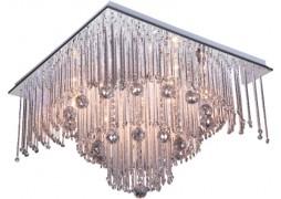 Plafoniera Diamond Crom 8xE27 40W