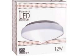Plafoniera Senzor LED 12W 6500K