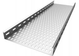 Jgheab Metalic Perforat 150x60mm