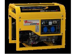 Inchiriere de generator curent 2,8kva
