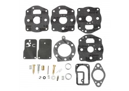 Kit de reparatie carburator Briggs & Stratton 694056, 394502, 491539