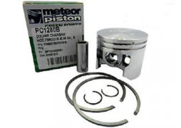 Kit piston pt. Dolmar PS6000i, 46 mm METEOR -Made in Italy