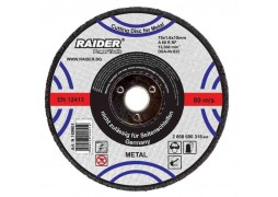 Disc pentru taiat metal 115х3.2х22.2mm