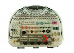 Set accesorii ptr. minipolizor -249buc/set