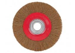 "Perie circulara din sarma  6/150mm"""
