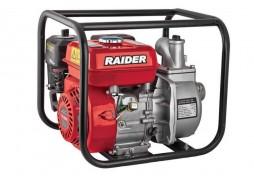 Motopompa motor benzina RD-GWP01 Raider