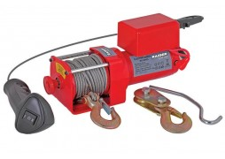 Troliu electric 12V 1360kg 12m RD-EW05 Raider