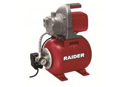 Hidrofor 1200W 1 max 64L/m 3bar RD-WP1200J RAIDER