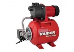 Hidrofor  800W 1 max 50L / m 3bar RD-WP800J Raider