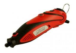 Mini polizor drept set cablu & acces. 135W RD-MG06D