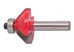 Freza profilata 45° B12.7mm shank Ø8mm
