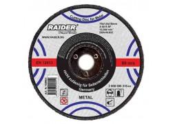 Disc pentru taiat metal 115х1.6х22.2mm
