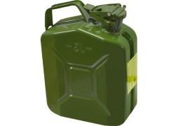 Canistra metalica pentru combustibil, 5L