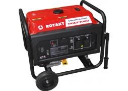 Generator de curent ROGE7000, 6.8 kW