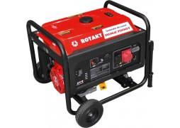 Generator de curent ROGE7000T, 6.8 kW - 380 V