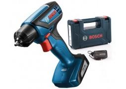 Bosch GSR 1000 Masina de gaurit / insurubat, 10.8 V, 1 ac., 1.5 Ah