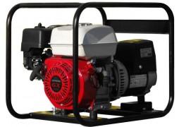 Generator monofazat benzina tip AGT 3501 HSB SE