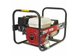 Generator monofazat benzina tip AGT 2501 HSB SE