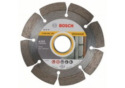 Disc diamantat BOSCH standard universal 115mm  2 608 602 191