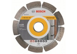 Disc diamantat BOSCH standard universal 125mm 2 608 602 192